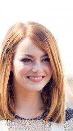 Emma Stone Smile Celebrity Film