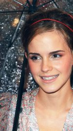Emma Watson Goddess Girl Film Face
