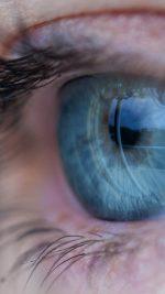 Eye Deep Nature Human