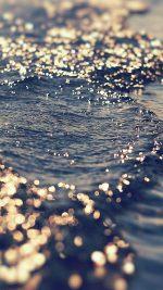 Gold Sea Beach Sunset Ocean Nature