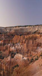 Grand Canyon Creek Nature Desert Scene
