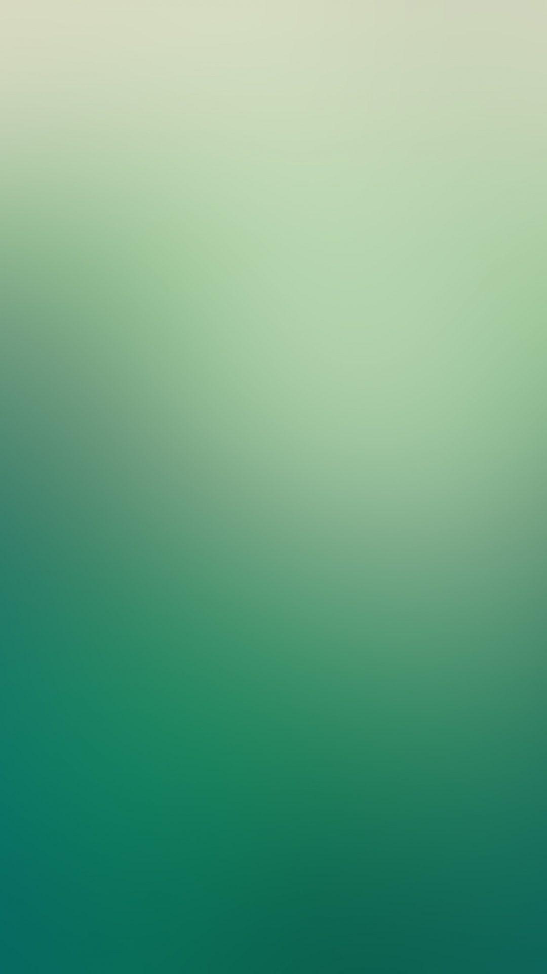 Green Nature Healing Society Gradation Blur