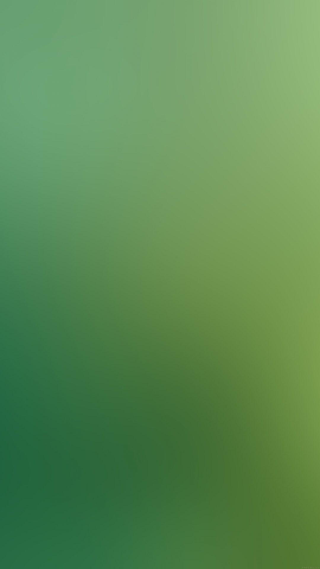 Green Peace Love Gradation Blur