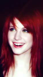 Hayley Williams Music Art Celebrity