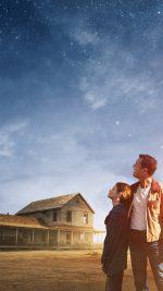 Interstellar New Film Poster Art Nolan