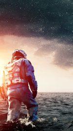Interstellar Wide Space Film Movie Art
