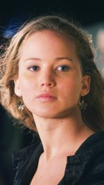 Jennifer Lawrence Natural Film Girl Face