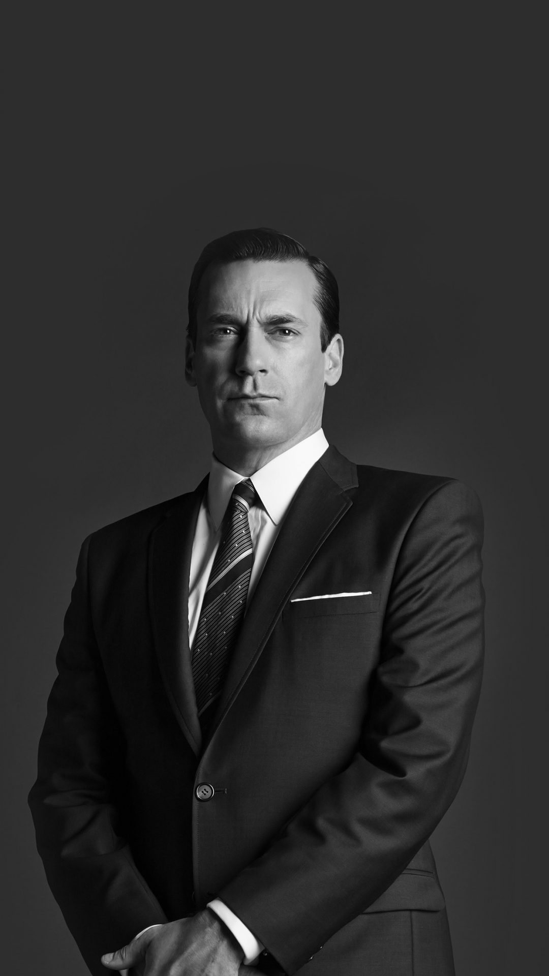 Don Draper (Jon Hamm) - Mad Men - Season 6 - Gallery - Photo Credit: Frank Ockenfels/AMC