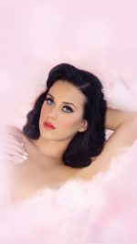 Katy Perry Pink Album Cover Art Music