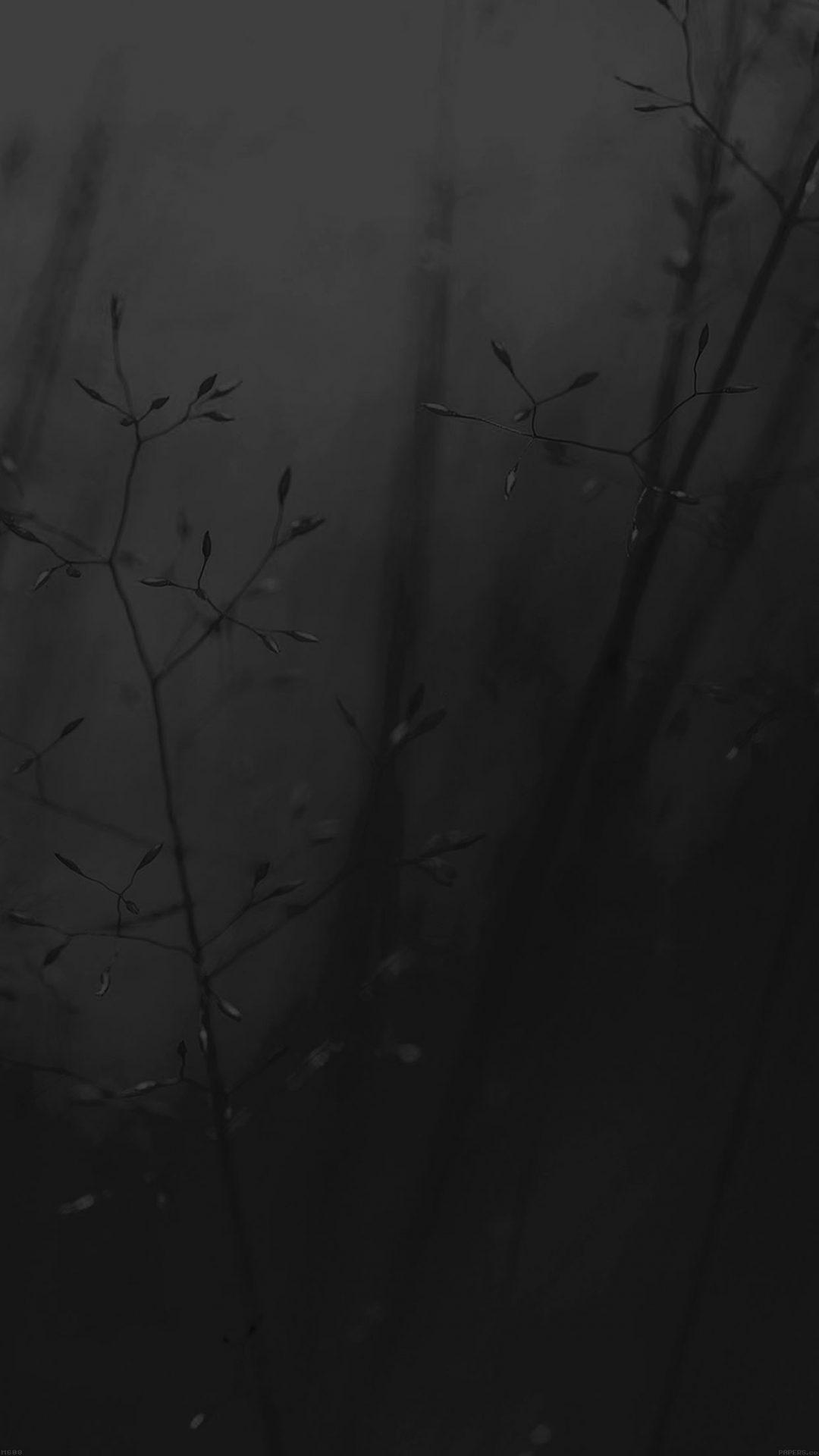 LG G3 Weed Dark Flower Nature
