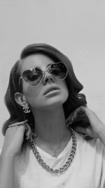 Lana Del Rey Music Dark Singer Celebrity