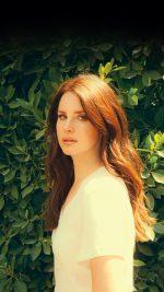Lana Del Rey Music Singer Celebrity