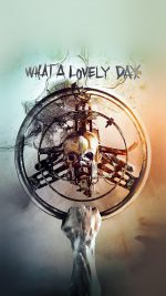 Lovely Day Madmax Poster Film Art