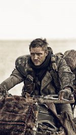 Mad Max Fury Road Max Tom Hardy Film
