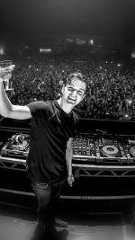 Martin Garrix Dj Celebrity Music