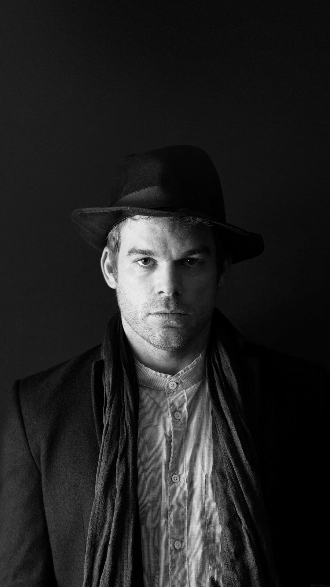 Michael C Hall Dark Dexter Film Celebrity