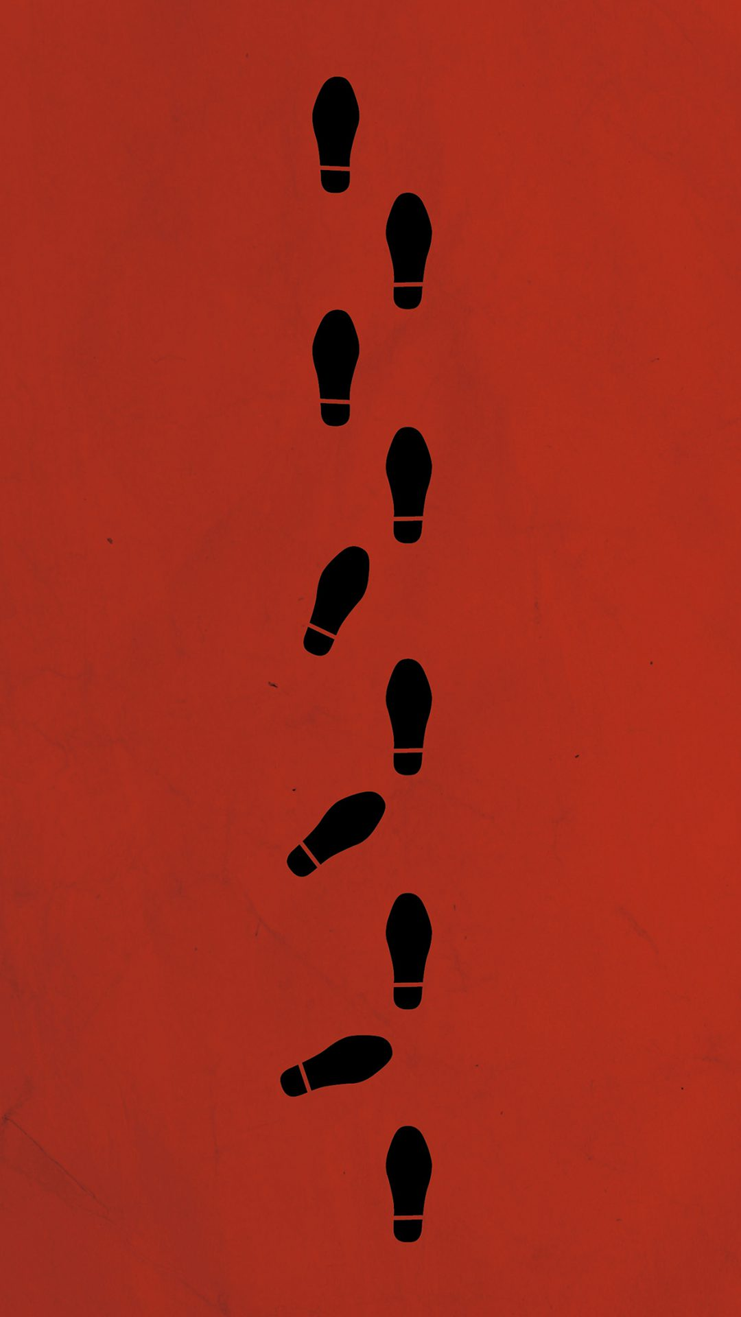 Minimal Usual Suspects Film Poster Art Illust