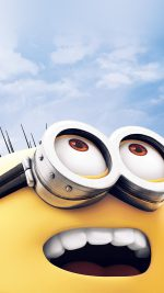Minion Art Cute Illustration Film