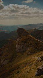 Mountain Spring Top David Marcu Nature