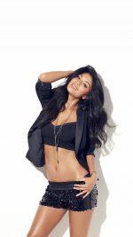 Nicole Scherzinger Music Singer Black