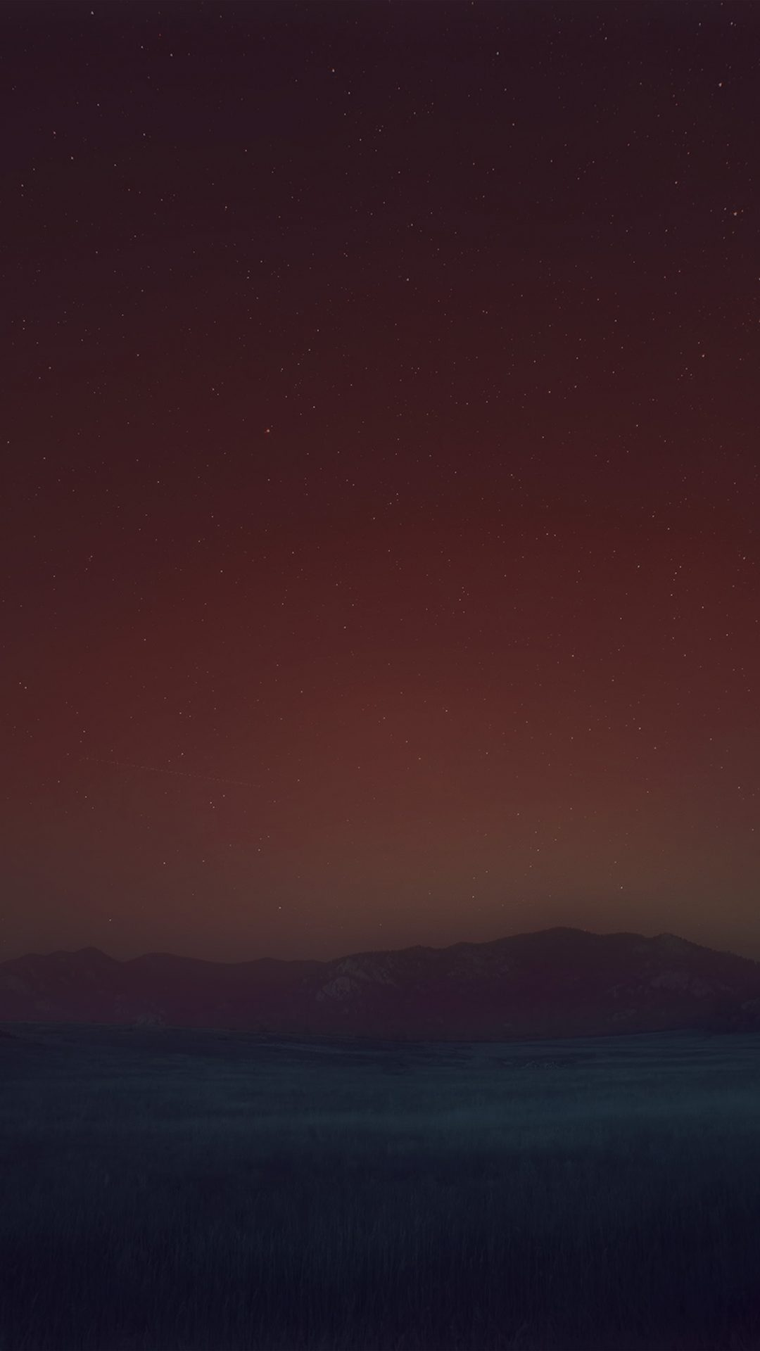 Night Sky Star Shine Nature Fall Blur