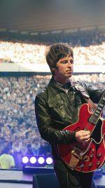 Noel Oasis Music Band Celebrity