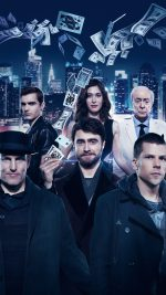 Now You See Me Poster Film Art Illustration