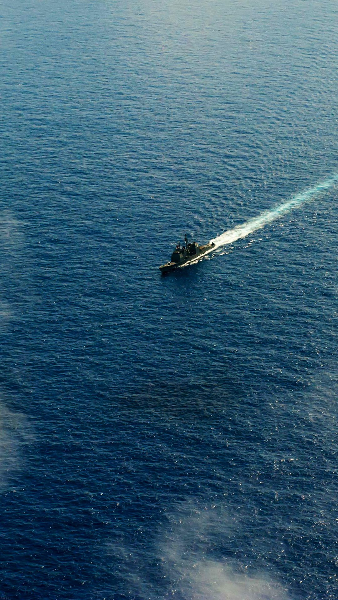 Ocean Ship Sea Pacific Nature Military Army