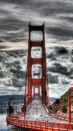 Oud Over Bridge Nature