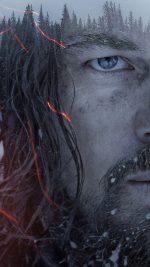 Revenant Leonardo Decaprio Film Poster Art