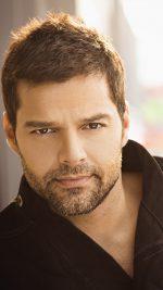 Ricky Martin Music Artist Singer Celebrity