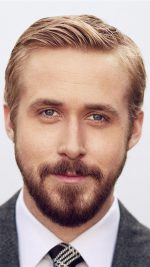 Ryan Gosling Face Celebrity Film Star