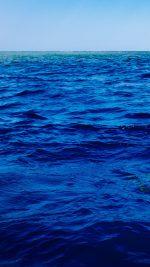 Sea Blue Ocean Nature Summer Swim