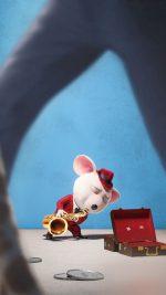 Sing Film Poster Animation Cute Illustration Art