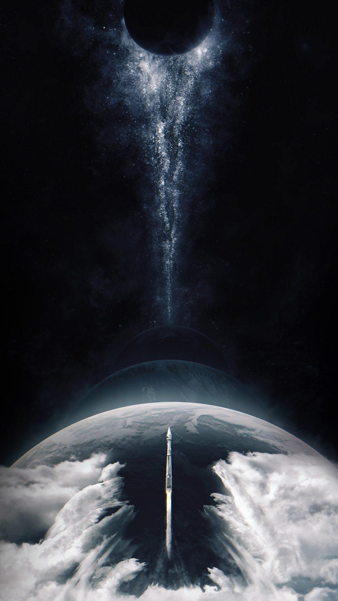 Space Insterstellar Art