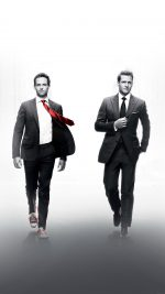 Suits Drama Film Actors
