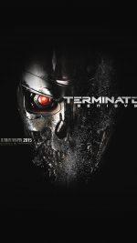 Terminator Genesis Poster Film Art Illust Dark
