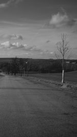 The Road Viktor Hanacek Bw Fall Nature
