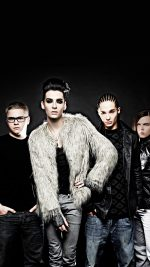 Tokio Hotel Music Pop Rock Band