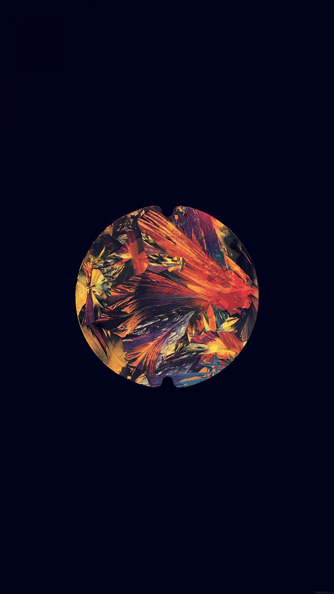 Tycho Music Art Cover Dark Ghostly