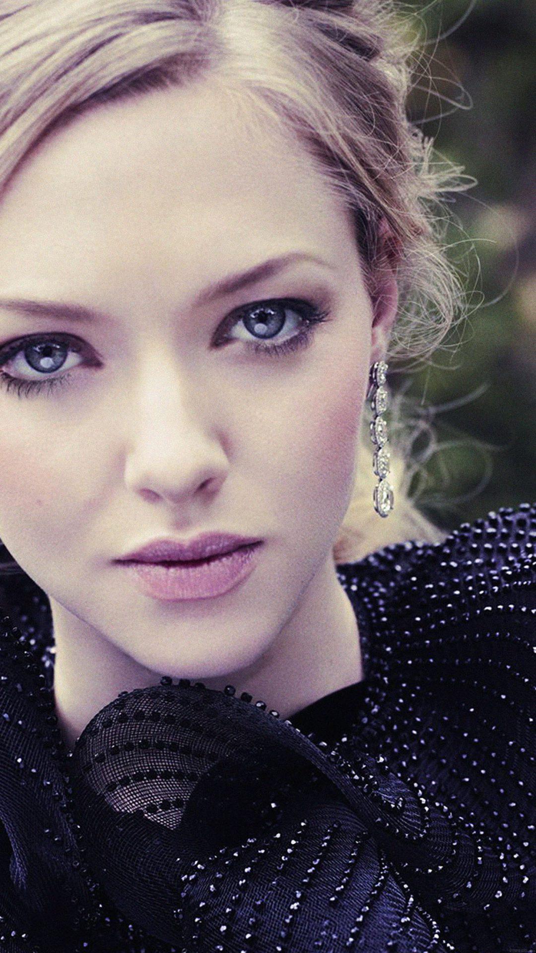 Wallpaper Amanda Seyfried Film Actress Girl