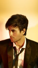 Wallpaper Enrique Iglesias Yellows Music Face