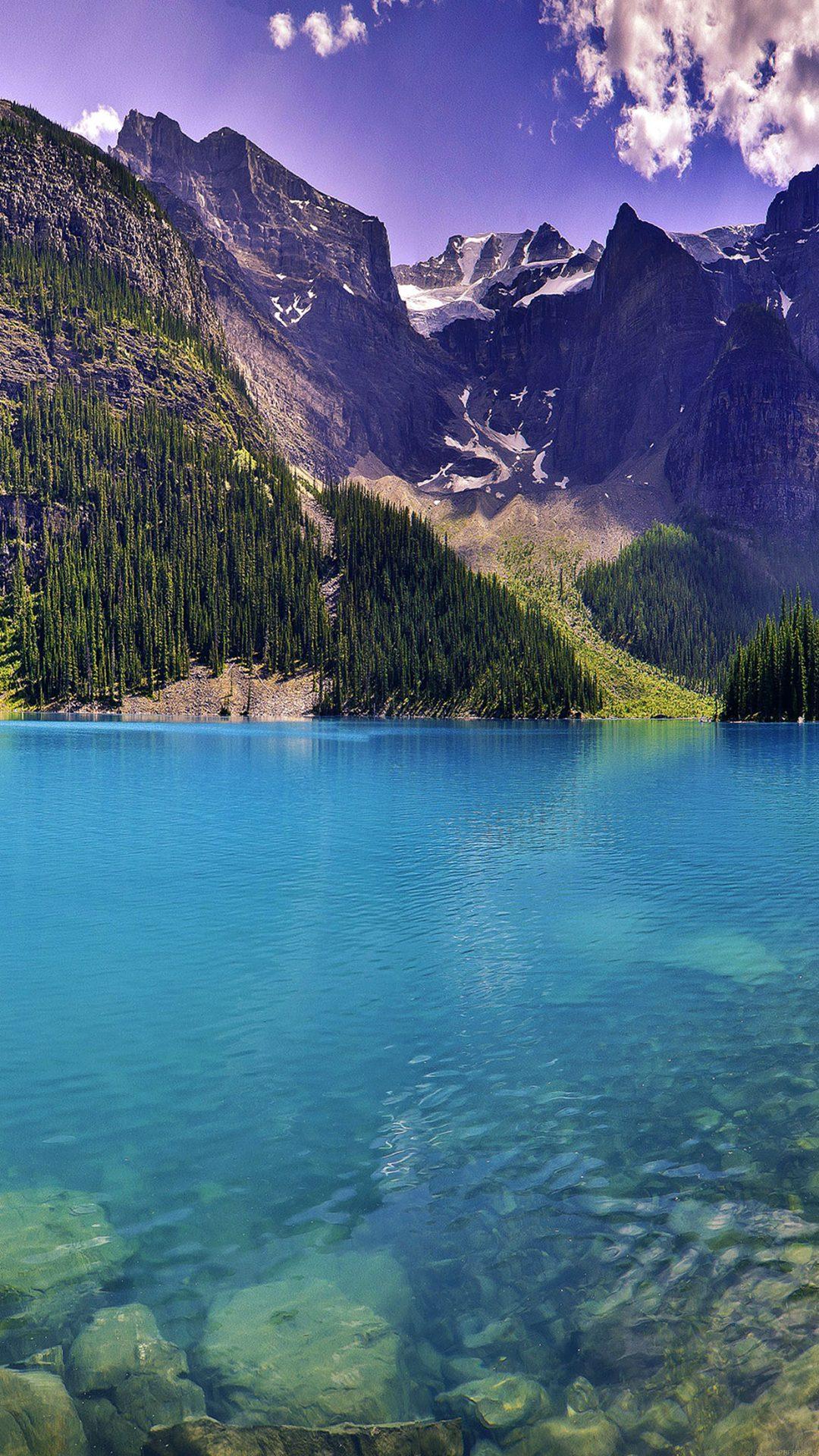 Wallpaper Green Dive Lake River Nature Mountain