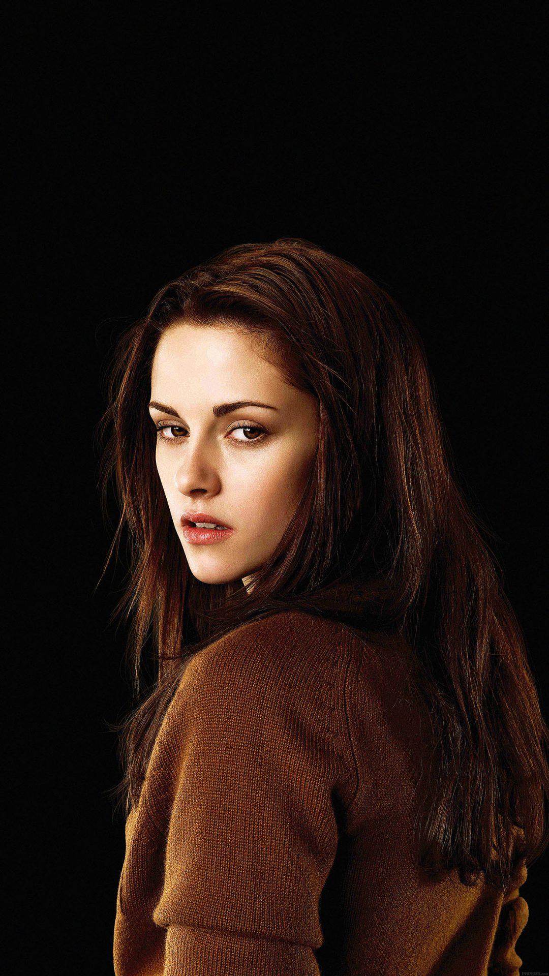 Wallpaper Kristen Stewart Twilight Bella Wwan Film