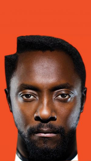 Wallpaper Will.i.am William Music Face