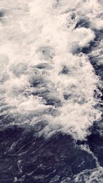 Water Sea Texture Wave Nature Pattern