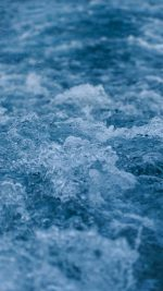 Wave Sea Ocean Nature Angry