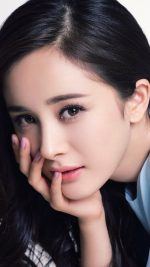 Yang Mi Chinese Star Beauty Film