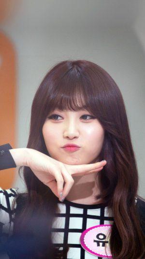 Yura Yura Hae Face Music Art
