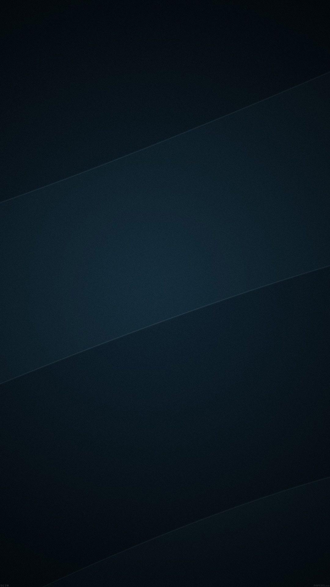 Dark Line Abstract Digital Graphic Art